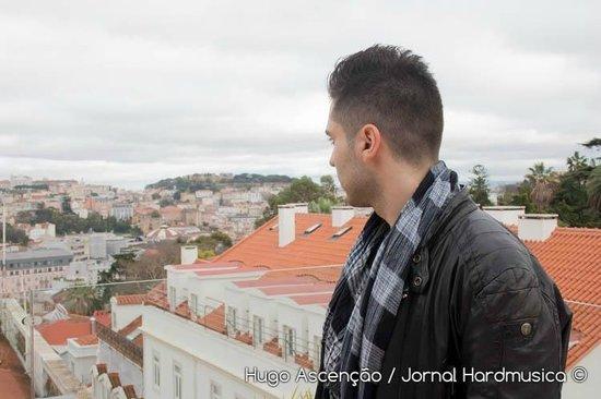 The Vintage Lisboa: Vista panorâmica da espalnada