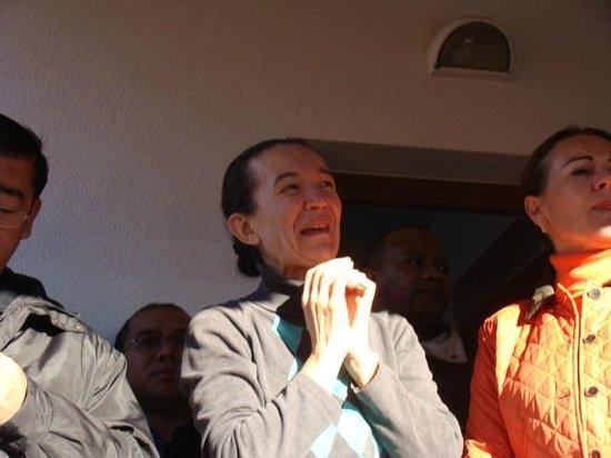 Camera Cafe Discorso : Franco bagnasco «il discorso del re the king s speech