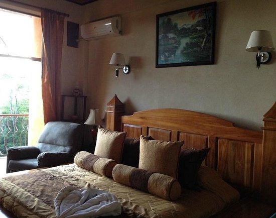 Hotel San Bada : Superior Room