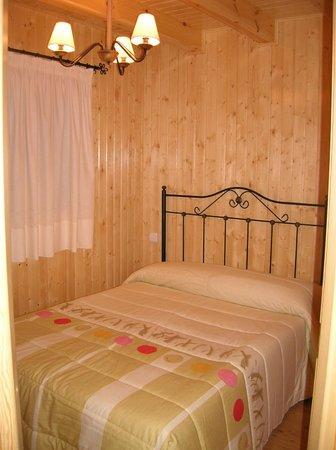 Residencial MontesUniversales: Dormitorio Principal