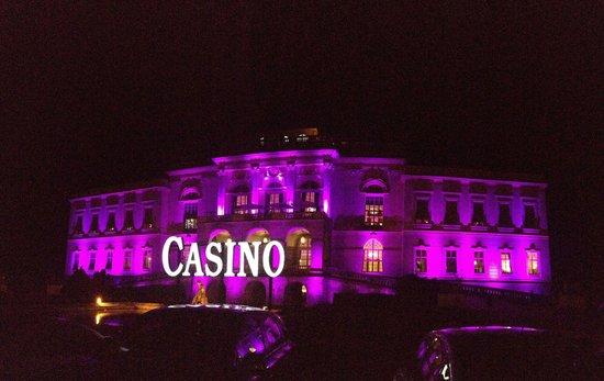 casino salzburg erfahrung