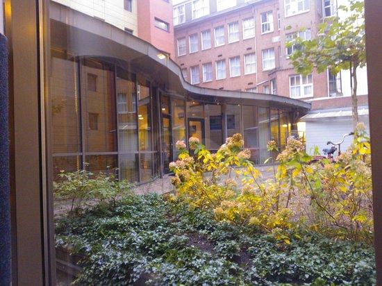 Ibis Amsterdam Centre Stopera : Vista dell'hotel