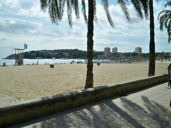 Sotavento Apartments: The Beach Strip