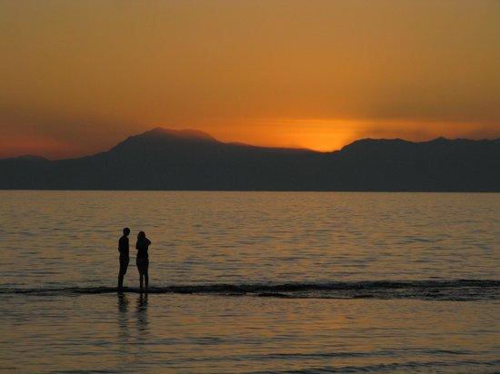 Barut Hemera: Gorgeous beach