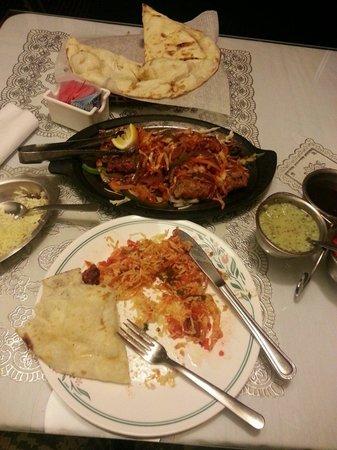Samrat Indian Restaurant Tallahassee Fl