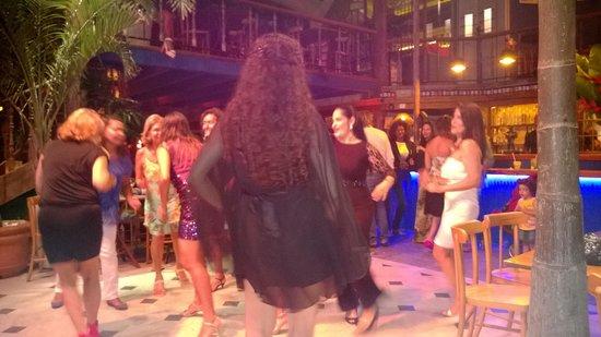 Patio Havana : sej armo el baile