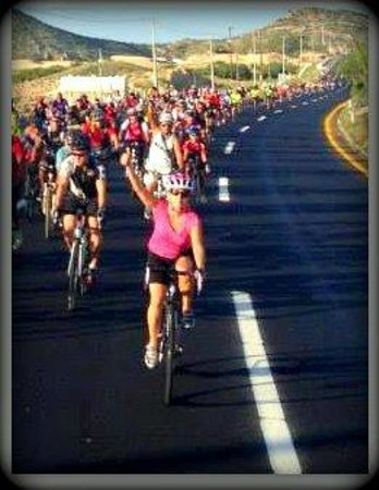 Sportia : Mexican Day Without Cars Celebration - Ride from San Jose to Cabo San Lucas and return