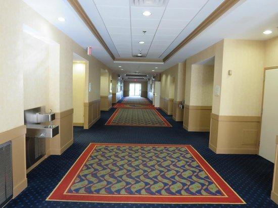 Courtyard Nashua: Meeting Rooms