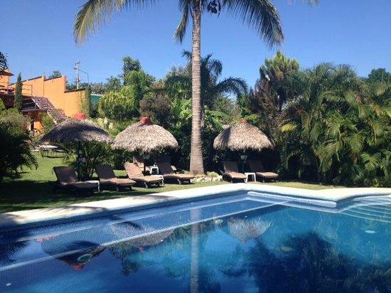 Casa Domingo Hotel Petit: La Alberca para ti sola
