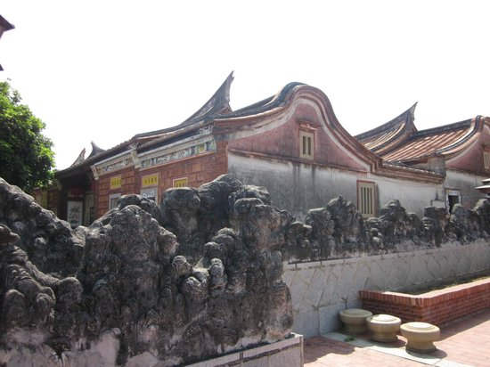 Kinmen Folk Culture Village: 金門民俗文化村