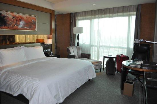 Lake View Hotel: Apartamento do Hotel