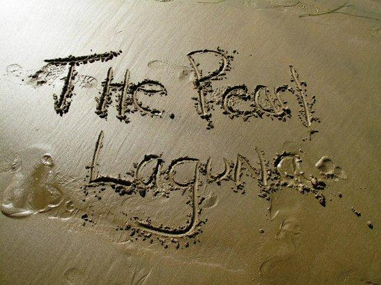 The Pearl laguna