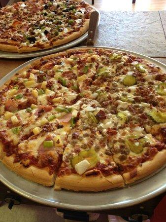Soup's Pizzeria