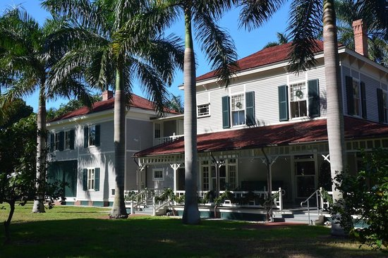 edison ford winter estates thomas edison mansion. Cars Review. Best American Auto & Cars Review
