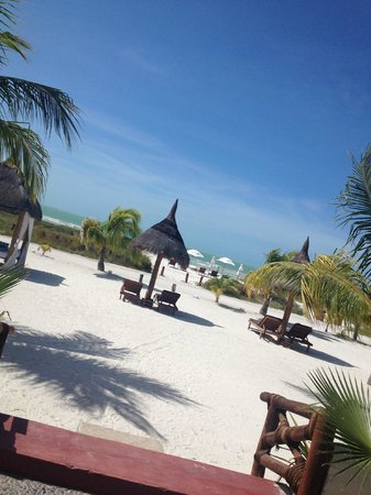 CasaSandra Boutique Hotel: Hotels beach