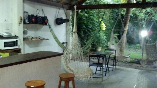 Big Hostel Brasil: Rede
