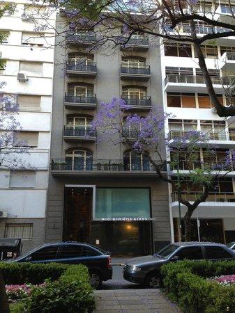Mio Buenos Aires: Hotel