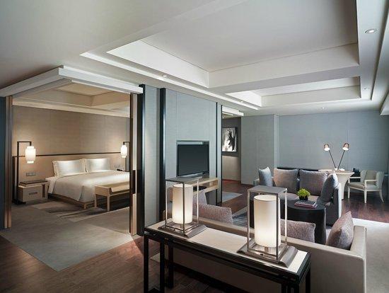 New world beijing hotel 107 2 0 2 updated 2017 for Hotel interior decor