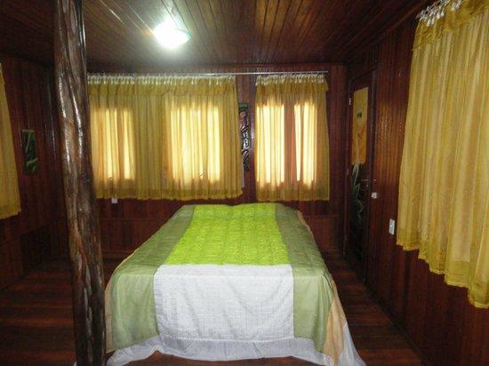 Ariau Amazon Towers Hotel: Quarto