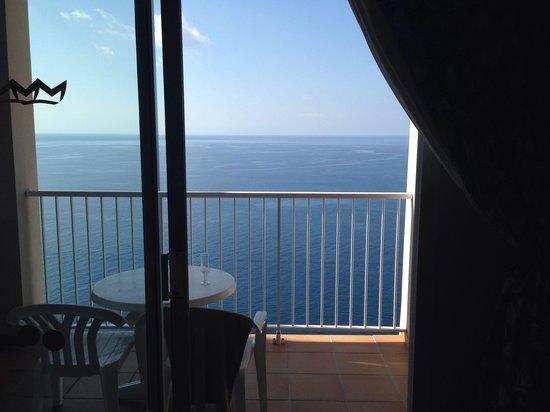 ClubHotel Riu Vistamar: Lovely sea view