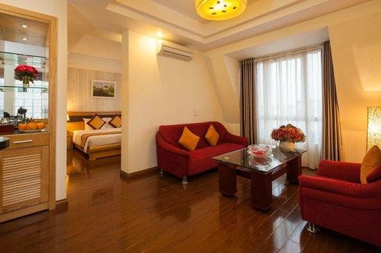 Photo of Hanoi Sky Hotel