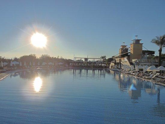 Rixos Premium Belek: Pool