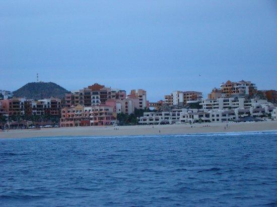 Playa Grande Resort : From Pacific