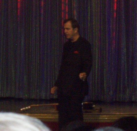 Jim Stafford Theatre : stafford