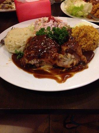 Restaurant Oz