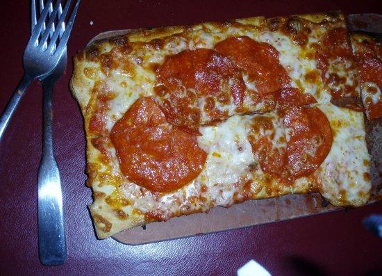 Florentina's Ristorante Italiano : pizza