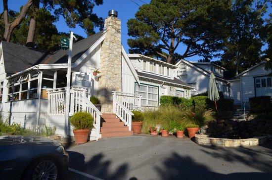 Carmel Green Lantern Inn: Green Lantern Inn