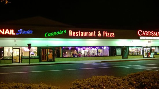 Coppola Pizzeria and Restaurante