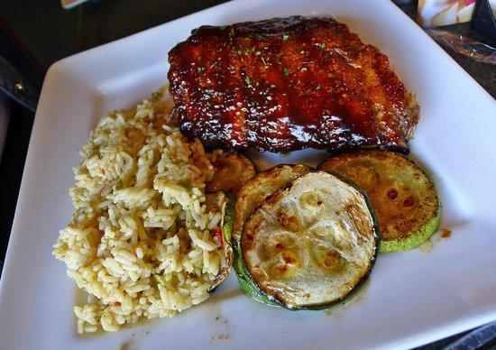 Ruby Tuesday Mason Menu Prices Amp Restaurant Reviews