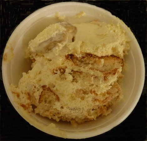 Saw\'s: Banana Pudding - Picture of Saw\'s Soul Kitchen, Birmingham ...