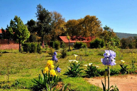 Hacienda Temazkalli Erongaricuaro