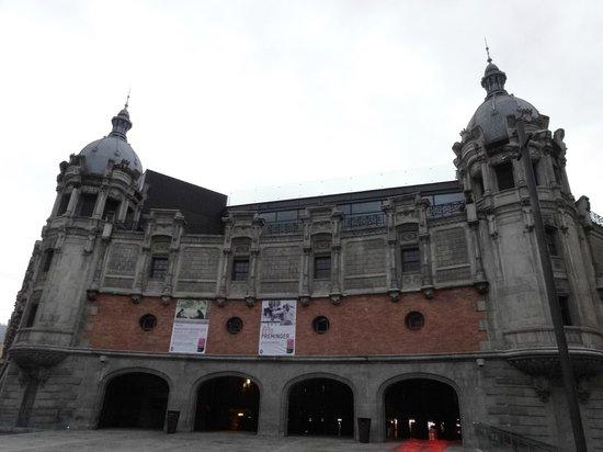 Azkuna Zentroa: Alhondiga Bilbao 1
