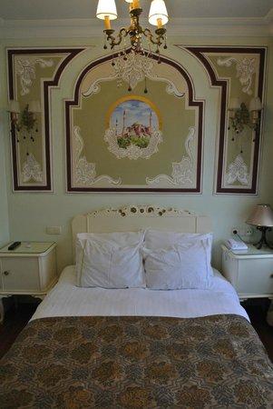 Asmali Hotel: Делюкс №301 на втором этаже