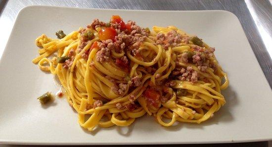 ...un pranzo gustoso e leggero - Foto di Gazzani ...