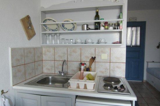 Ecoxenia: Our kitchen