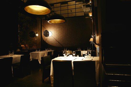Restaurante picture of balthazar barcelona tripadvisor for Balthazar reservations