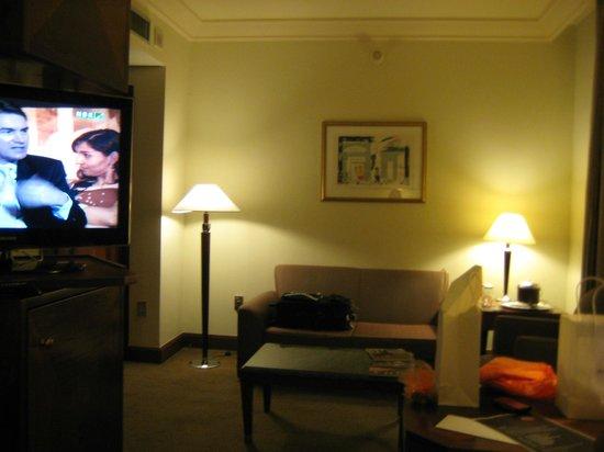 Sheraton Sao Paulo WTC Hotel: Sheraton