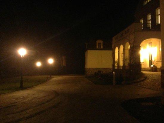 Schloss & Gut Liebenberg: Hotel