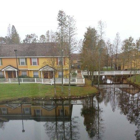 BEST WESTERN PREMIER Saratoga Resort Villas : :D