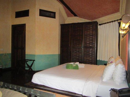 Mangosteen Ayurveda & Wellness Resort: Bedroom