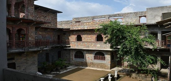 Rawla Paramda - a Heritage Resort