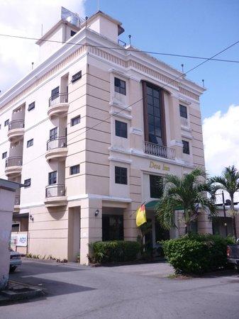 Kuala Pilah, มาเลเซีย: Desa Inn