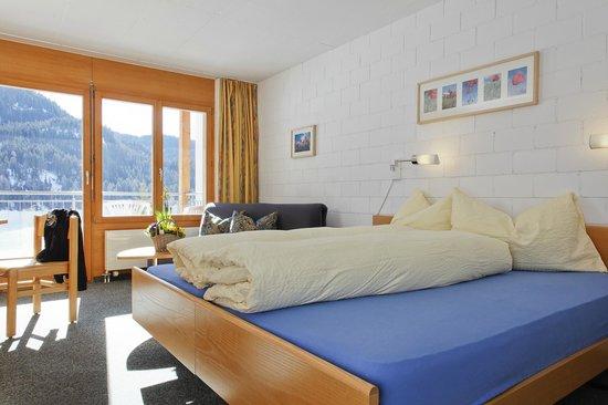 Hotel Seebüel: Superior Zimmer