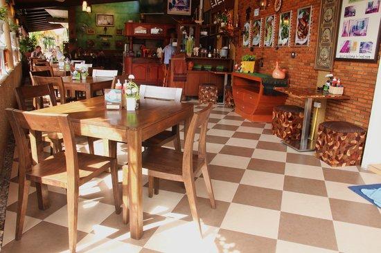 Baan Sailom Restaurant Karon Beach Phuket