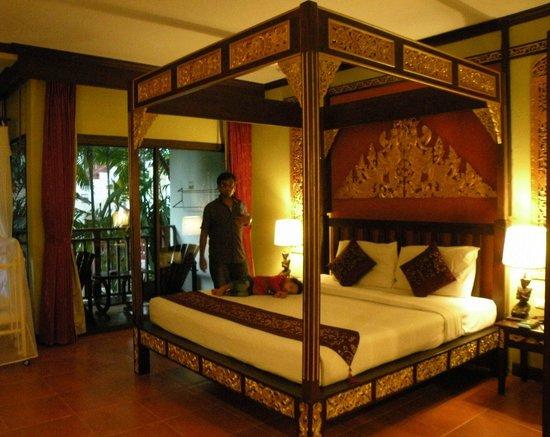 Kata Palm Resort & Spa: Room #1