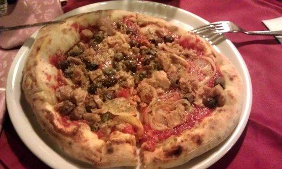 Pizzeria Meucci